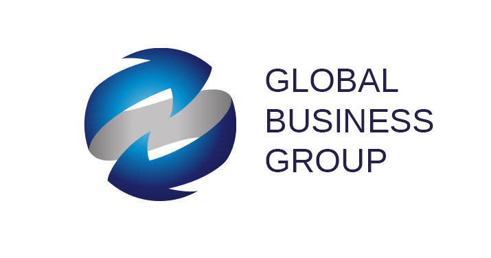 Global business group logo peter studio design for Global design company